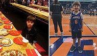 """К этому мальчику никто не пришел на день рождения, кроме команды NBA """"Финикс Санз"""""""