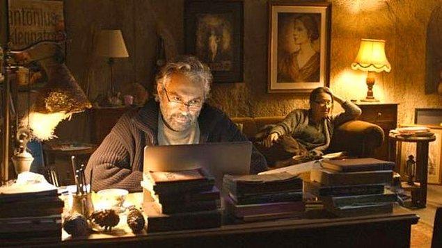 6. Kış Uykusu(2014) - IMDb: 8.2