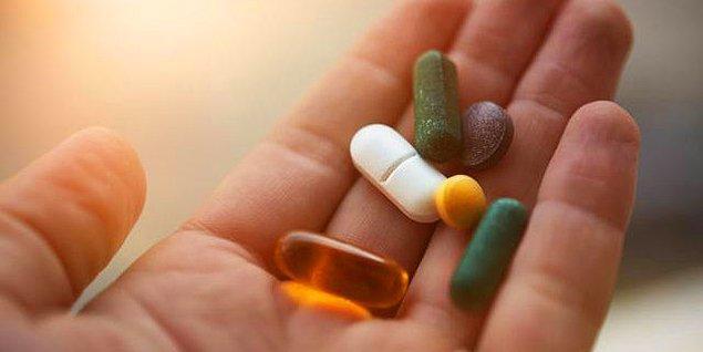 Vitamin hapları günümüzde oldukça revaçta. Pek çok insan daha dinç ve zinde olmak adına vitamin takviyelerine başvuruyor. Ancak bu ne kadar doğru?