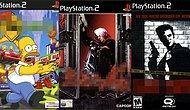 Тест: Сможете ли вы узнать все эти игры Playstation 2 по обложке без названия?