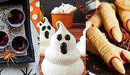 Cadılar Bayramına Özel Evde Kolayca Yapabileceğiniz 11 Lezzetli Tarif