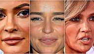 Ближе некуда: 15 знаменитостей и никакого Фотошопа