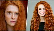 Kızıl Saçın Ender Güzelliğini Fotoğraflamak İçin Dünyanın Dört Bir Yanını Dolaşan Sanatçıdan 37 Çalışma