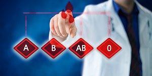 Тест: Выберите вашу группу крови, и узнайте, что вам не следует есть