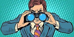 Тест: кто следит за вами в социальных сетях?