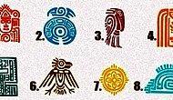 Тест: Выберите один из этих древних символов, а мы раскроем вам секрет о вашем характере