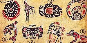 Тест: Выбрав один из этих древних мексиканских символов, вы получите ответ на волнующий вас вопрос
