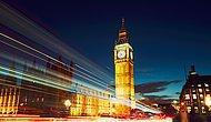 Почему в Великобритании левостороннее движение?