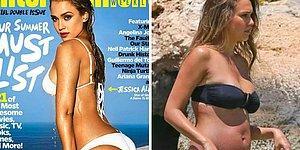 Везде обман: как звезды выглядят на обложках журналов и в реальной жизни