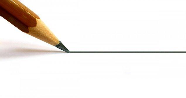 7. Peki şu anda geçmişe bir çizgi çektiğini düşünüyor musun?