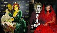 Party Of The Year! The Most Spooktacular Celebrities From Heidi Klum's Halloween Party!