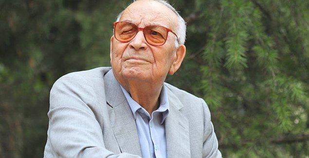 18. Hangisi  büyük usta Yaşar Kemal'in eseridir?
