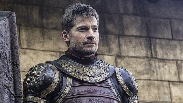 7-Jaime Lannister (Kingslayer)