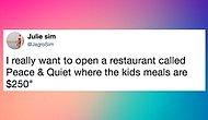 13 Hilarious Restaurant Ideas That You Probably Haven't Thought About Before!