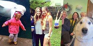 21 Utterly Funny Photobombs That Will Make Laugh Till You Drop!