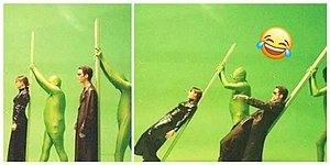 How It's Made?: Behind The Scenes Shots Of Famous Hollywood Movies!