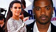 """Pathological Liar!"": Kim Kardashian Slams Her Ex Ray J After He Reports About Their Sexual Experiences!"