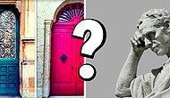 Выберите дверь, а мы расскажем о чертах вашей личности, которые вы скрываете от окружающих