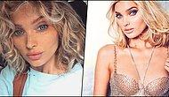 Million Dollar Bra! Elsa Hosk Will Wear $1M Fantasy Bra At The 2018 Victoria's Secret Show!