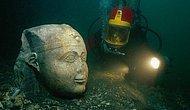 Повторившие судьбу Атлантиды: Истории затонувших городов