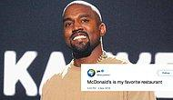 Kanye West Told McDonald's Is His Favorite And Burger King's Response Broke The Internet!