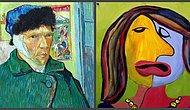 Тест: Насколько хорошо ты разбираешься в живописи?