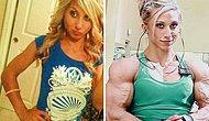 Спорт - это не всегда про здоровье: женщины и их стероидные трансформации