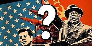 Тест: Что вы знаете о холодной войне?
