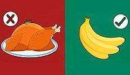 5 продуктов, которые нельзя есть на ночь (и что есть вместо них)