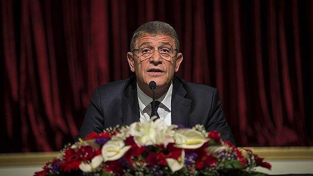 Ancak haber İYİ Parti Genel Başkan Yardımcısı Müsavat Dervişoğlu tarafından yalanlandı.