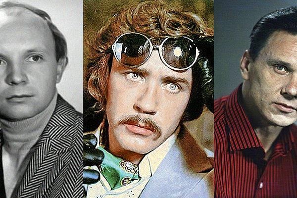 Опрос: Выбираем лучшего актера советского кино