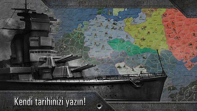 20. Sandbox: Strategy & Tactics