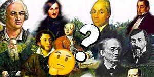 Тест: А вам слабо узнать персонажа русской классики по крылатой фразе на 10/10?