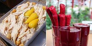 Турецкие уличные вкусности, которых нет нигде в мире