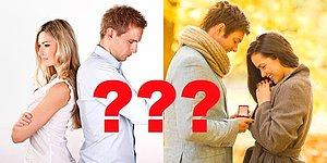 Тест: Ваш партнер настроен на длительные отношения с вами или на временные?