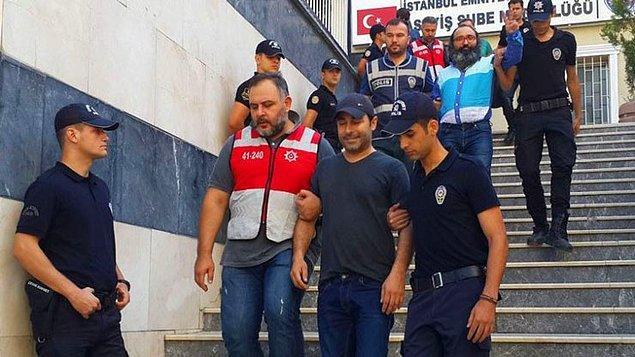 """Taş, """"FETÖ medya yapılanması"""" davası kapsamında tutuklanarak 14 ay cezaevinde kalmıştı."""