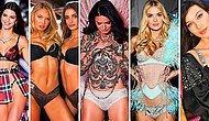 Victoria's Secret-2018: как прошло легендарное шоу в этом году