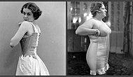 Тогда еще не было Victoria's Secret: показ нижнего белья в 40-е