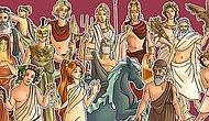 Тест: Сможете назвать хотя бы 8/10 из главных греческих богов?