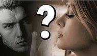 Тест: В кого вы были влюблены в прошлой жизни?