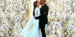 У богатых свои причуды: Самые интересные факты о свадьбах звезд