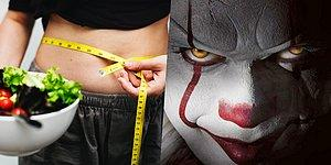 Bump In The Night: A Study Shows That Watching Horror Films Helps You To Lose Weight!