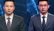 До чего дошел прогресс: эфиры китайских передач теперь проводят виртуальные ведущие
