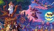 Тест: Получится ли у вас назвать авторов известных сказок?