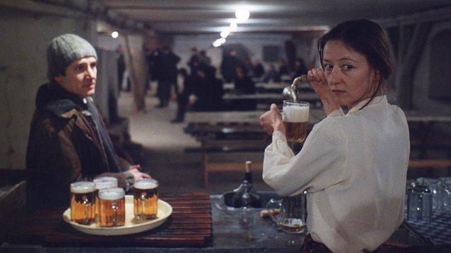 4. Şato (1997) Das Schloß