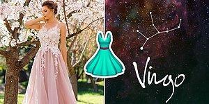 Тест: Выберите понравившиеся вечерние платья, а мы угадаем ваш возраст и знак зодиака