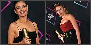 Американские зрители назвали любимых звезд шоу-бизнеса: состоялась ежегодная церемония вручения премий People's Choice Awards