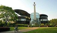 В какой стране находятся представленные в тесте архитектурные сооружения?