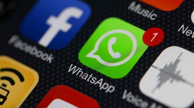 Güvenlik endişesi WhatsApp'ın haber amaçlı kullanımını artırdı