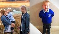 5-Year-Old Apologizes From His Parents Before Dying Cancer In His Mum's Arms!